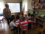 Интерактивное путешествие из детского сада в школу
