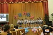 Фестиваль детского творчества в Западном микрорайоне Батайска