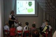 «Формирование познавательной и речевой активности у детей дошкольного возраста с ОНР средствами ТРИЗ»